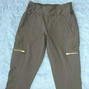 Athleta skinny pants